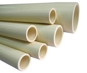 диаметр трубы для водопровода