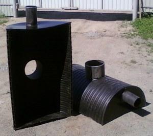 инфильтратор для канализации