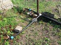 трубы пнд для водопровода на даче