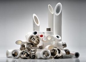 пластиковые трубы для водоснабжения
