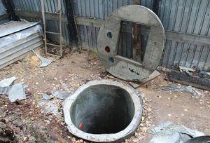 септик из бетонных колец своими руками