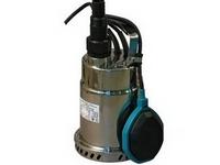 дренажный насос для откачки канализации