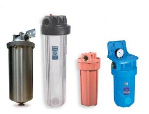 Магистральный фильтр для очистки воды: в квартиру, как выбрать, для холодной и горячей воды