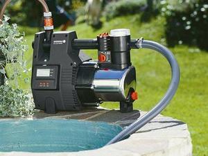 насос для откачки грязной воды из колодца