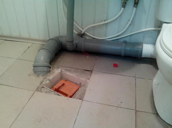 Обратный клапан для канализации — назначение, виды и установка