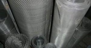 сетка для фильтра скважины