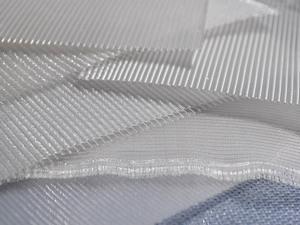 сетка галунного плетения для скважин