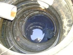 Выгребная яма из покрышек своими руками фото 304