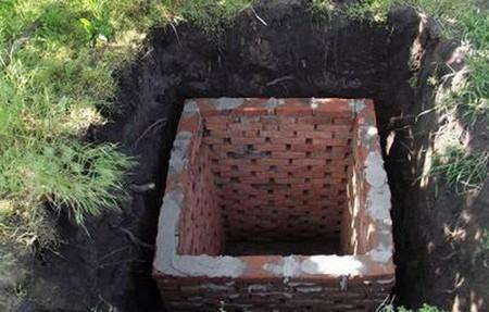 выгребная яма своими руками в частном доме