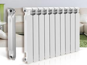 биметаллические радиаторы отопления какие лучше для квартиры