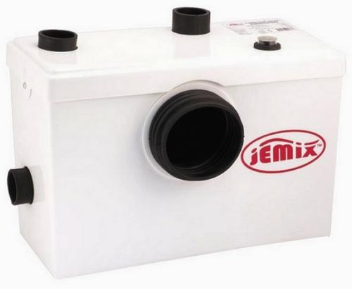 Jemix STP 100