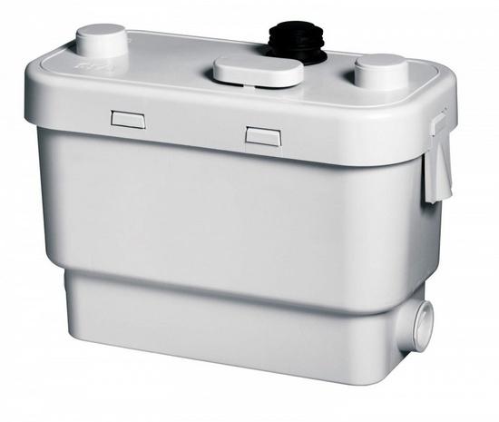 насос для кухонной канализации