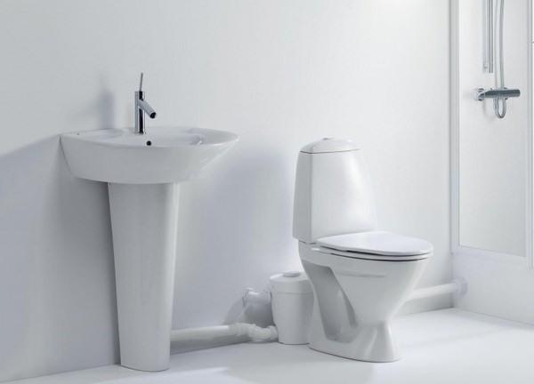 канализационный насос для