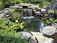насосы для фонтана садового