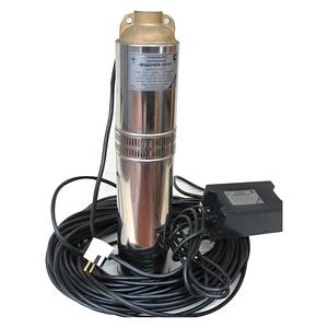 насос водолей технические характеристики