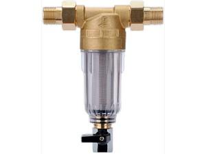 фильтр для очистки колодезной воды на даче