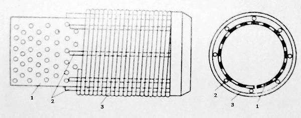 скважинный фильтр своими руками
