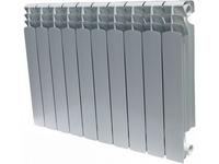 радиаторы отопления алюминиевые технические характеристики