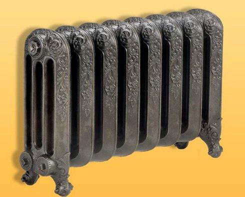 Установка радиаторов является оптимальным вариантом для использования в качестве отопительной системы в частных домах