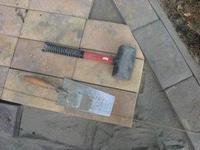 ремонт отмостки вокруг дома своими руками