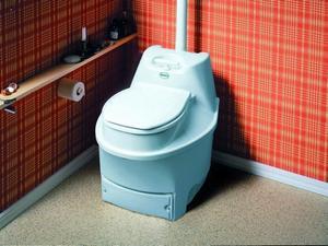 торфяной туалет для дачи какой лучше