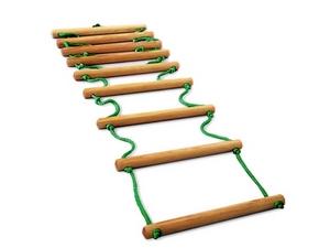 веревочная лестница для колодца