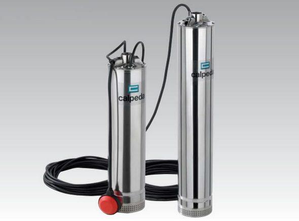 погружные насосы для воды для дачи