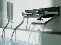 смеситель для ванной с душем как выбрать