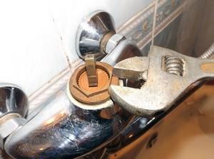 Смеситель для ванны устройство и ремонт