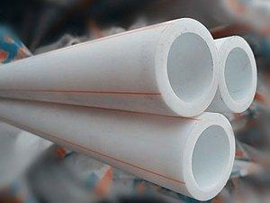 Водопровод из пластиковых труб 104
