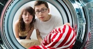 запах в стиральной машине как избавиться