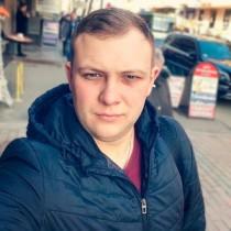 Александр Черняхин