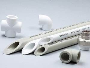 полипропиленовые трубы для водопровода как выбрать