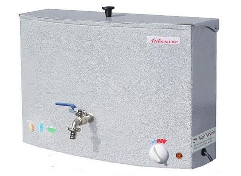 наливной водонагреватель электрический для дачи