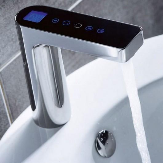 smesitel s termostatom dlya vannoj s dushem 3 - Смеситель с термостатом для ванной с душем: виды, устройства, принцип работы