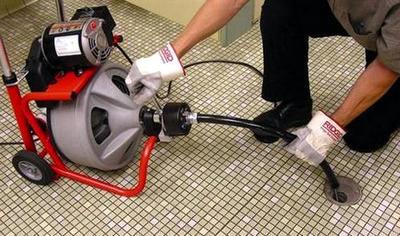 Чем пробить канализацию в частном доме