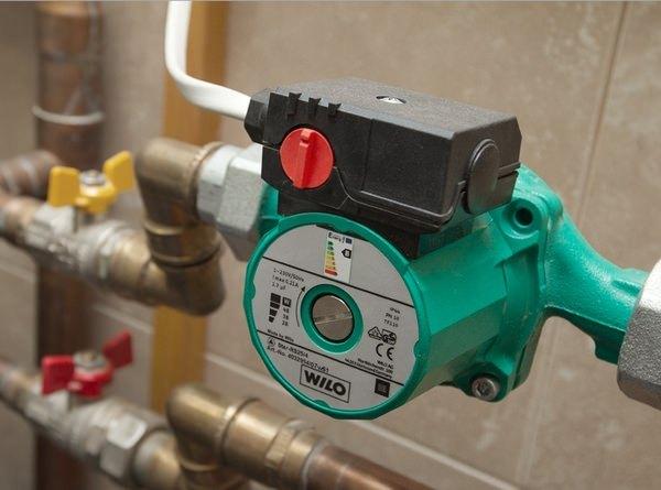 Как выбрать насос для отопления в частном доме