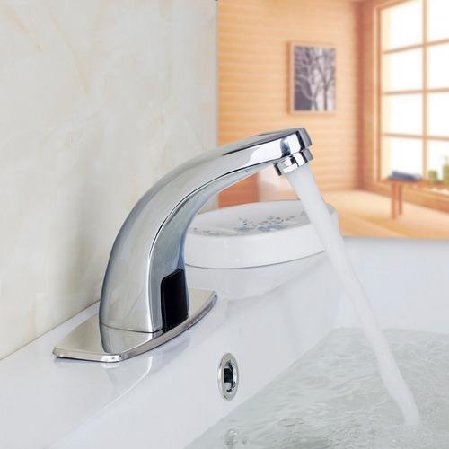 сенсорный смеситель для воды