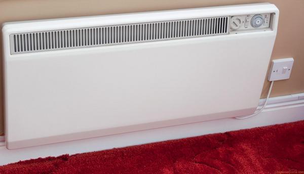 электроконвекторы с терморегулятором
