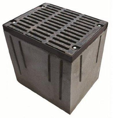 бетонный дождеприемник