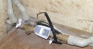 как поставить счетчик на отопление в квартиру