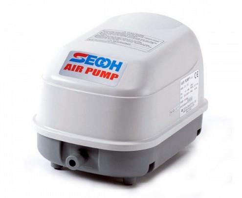 компрессор для автономной канализации