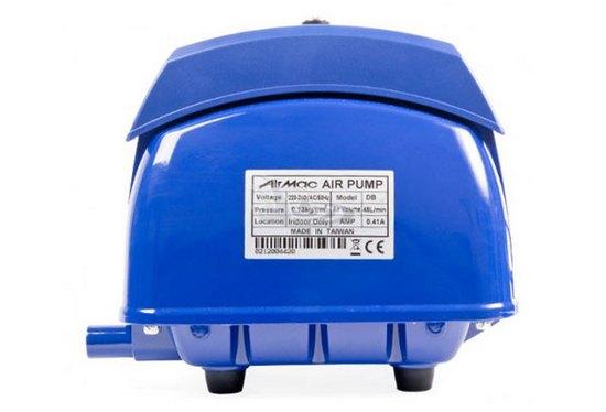 компрессор для септика топас