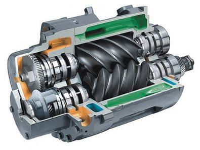 компрессор воздушный для септика