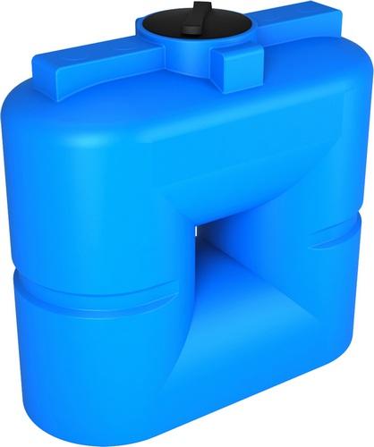 емкости из пластика для воды