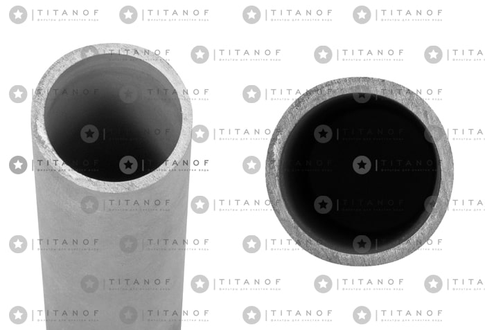 картридж титанового фильтра