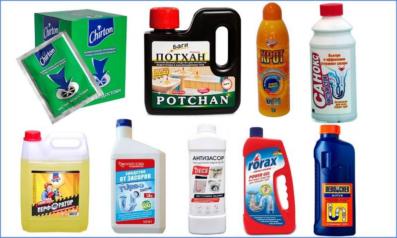 Прочистка канализации в частном доме — как промыть трубы, способы